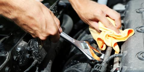 3 Car Repairs Where a Used Auto Part Will Save a Lot of Money, Barkhamsted, Connecticut
