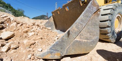 What Do Excavation Companies Do? - Gillum Excavating and