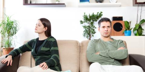 What Are the Benefits of a No-Fault Divorce?, Hartford, Connecticut