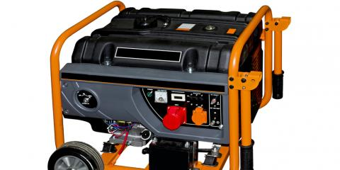 CT's Best Electricians Now Offer Certified Generator Services, Old Lyme, Connecticut