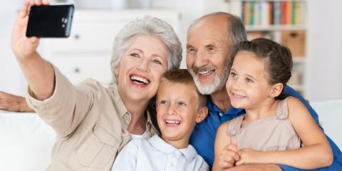 A Family Lawyer Discusses Grandparents' Rights, Colleyville, Texas