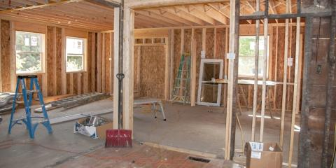 3 Things to Think About Before Starting Home Additions, New Haven, Missouri