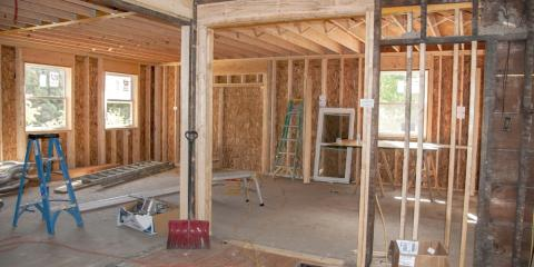 FAQ About Home Addition Projects, Seneca, Wisconsin