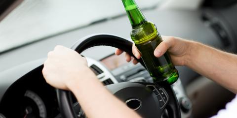 Charged With a DUI? Why You Need an Attorney, Meadville, Pennsylvania