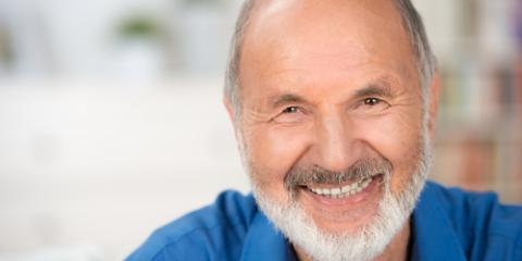 How to Care for Your Dentures & Why It's Important, Graham, North Carolina