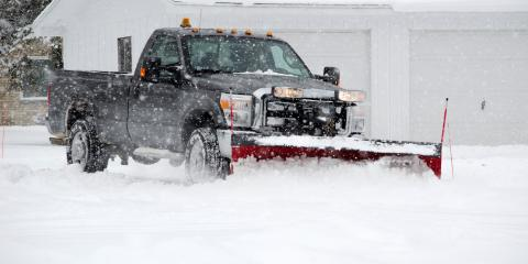 4 Essential Features You'll Find in DXT Boss® Snowplows, Evergreen, Montana