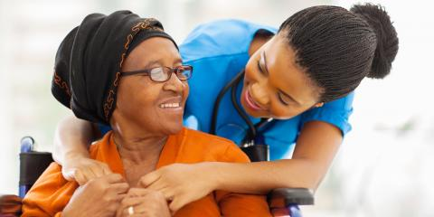 What Caregivers Should Know About Sundown Syndrome, St. Louis, Missouri