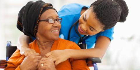 3 Tips to Strengthen the Home Care Aide & Client Relationship, Sanford, North Carolina