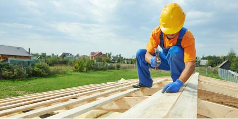3 Factors That Determine a Roofing Estimate, Green, Ohio