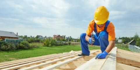Roofer Answers 4 Common Questions About Roofs, Lincoln, Nebraska