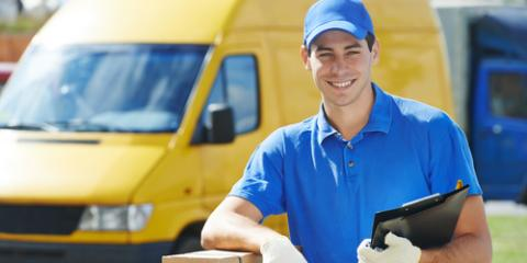 3 Common Types of Delivery Services, Brighton, Colorado