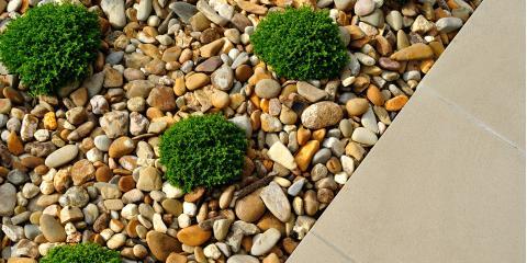 3 Ways to Improve Your Yard With Landscape Rock, Burnsville, Minnesota