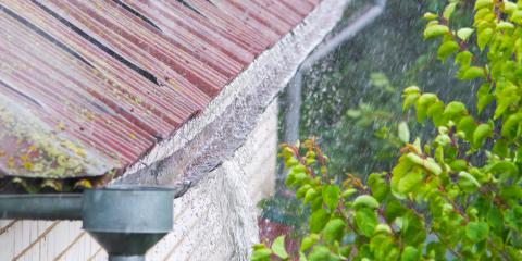 Why Are Your Gutters Leaking?, Waialua, Hawaii