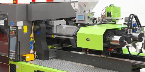 What Is Injection Molding?, Ogden, New York
