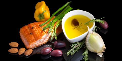 Top Health Benefits of a Mediterranean Diet, Miamisburg, Ohio