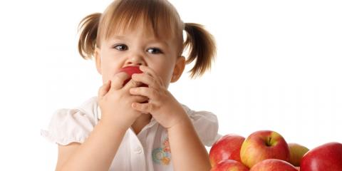A Developmental Daycare's Guide to Children's Nutrition, Concord, North Carolina
