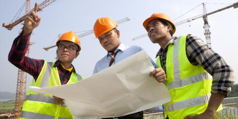 3 Essential Tasks of a Construction Management Professional, Honolulu, Hawaii
