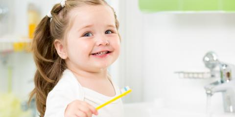 Dental Care For Kids: 5 Ways to Motivate Your Kids To Brush Their Teeth, Anchorage, Alaska