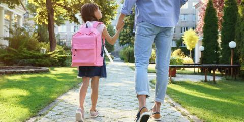 4 Ways to Manage Separation Anxiety inPreschool Children, Fremont, California