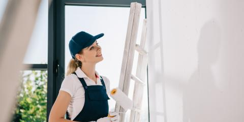 4 Benefits of Hiring a Professional Painting Company, , Colorado