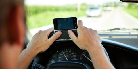 Clifton Car Accident Lawyers Explain the Hazards of Texting While Driving, Clifton, New Jersey