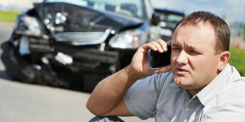 What You Should Know About Auto Accidents & Compensation From an Attorney, Andalusia, Alabama