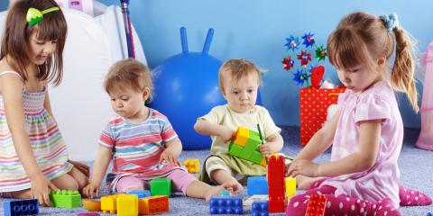 4 Preschool Toys That Boost Development , Mamaroneck, New York