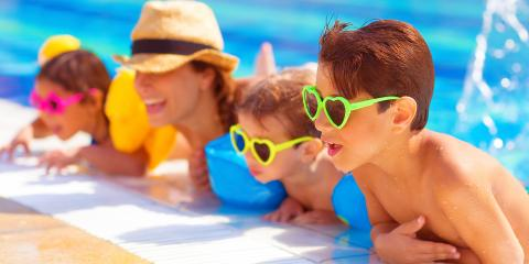 3 Tips to Plan the Perfect Kid's Inground Pool Party, Troy, Missouri