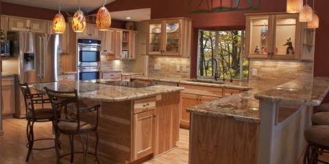4 Reasons Granicrete Is Great for Kitchen Counters, Pierce, Ohio