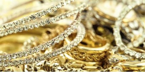 A Guide to Cleaning Your Diamond Jewelry, Mendon, New York