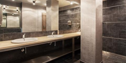 Top 4 Benefits of Commercial Bathroom Remodeling, Hobbs, New Mexico
