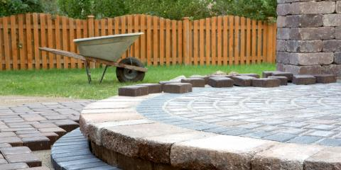 5 Popular Ways to Incorporate Pavers in Your Landscaping, Sugar Land, Texas