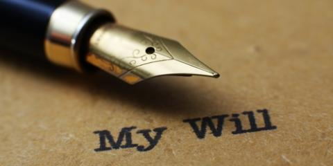 Estate Planning Attorney Offers 3 Reasons to Get a Living Trust, Tazewell, Tennessee