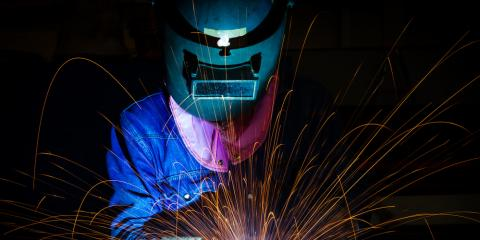Top 4 Ways an Expert Can Lower Costs on Metal Fabrication, Wood, Missouri