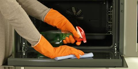4 Often-Neglected Home Cleaning Tasks, Lincoln, Nebraska