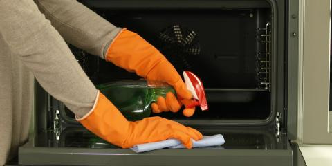 How to Maintain Your Home Appliances, Tanner Williams, Alabama