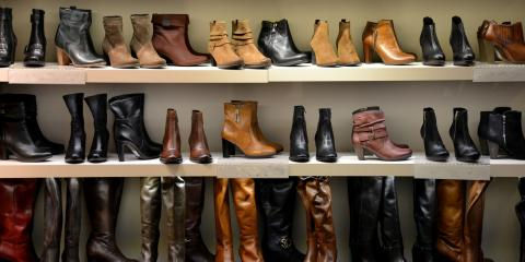 3 Storage Tips for Leather Items, Columbia Falls, Montana