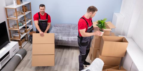 3 Reasons to Hire Professional Packers for Your Move, Cincinnati, Ohio