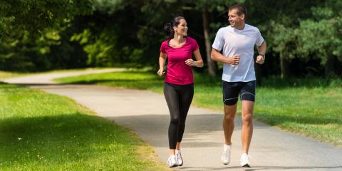 What Foot Problems Do Runners Encounter?, ,