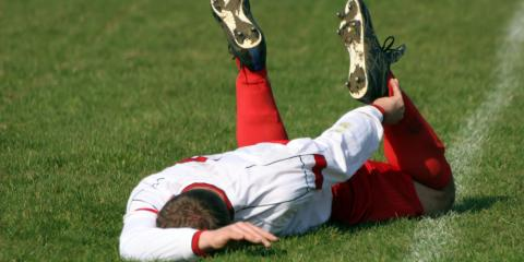 How to Avoid Back Pain From Sports Injuries, Maple Grove, Minnesota