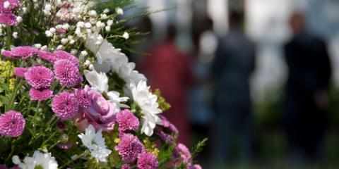 A 4 Step Guide on How to Plan Funeral Arrangements, Greece, New York