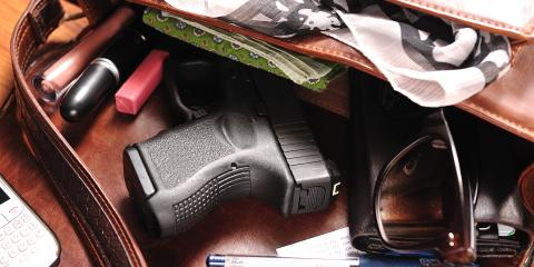 Which Concealed Carry Gun Is Right for Me?, Columbia, Illinois