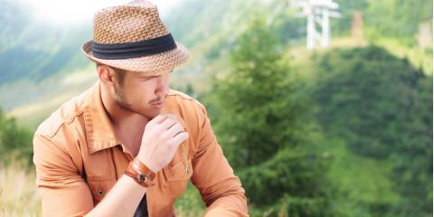 Professional Photographer Gives Tips on What to Wear During an Outdoor Photoshoot, Anderson, Ohio