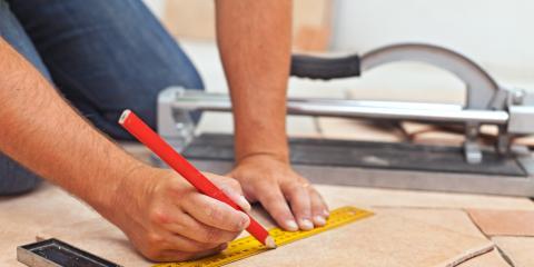 3 Benefits of a Porcelain Tile Installation, Forest Lake, Minnesota