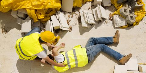 4 FAQs About Workers' Compensation, Brookville, Pennsylvania