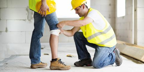How Long Will It Take to Resolve My Workers' Compensation Claim?, Reedsburg, Wisconsin