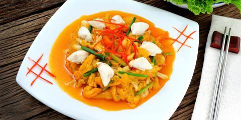 3 Tasty Gluten-Free Thai Dishes, Lahaina, Hawaii
