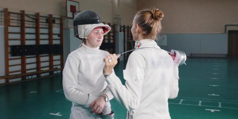 4 Tips For New Fencers, Libertyville, Illinois