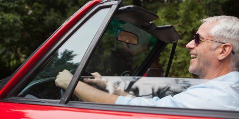 Auto Mechanics Discuss 3 Wacky North Carolina Driving Laws , Kannapolis, North Carolina