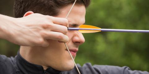 3 Tips for Hitting the Bullseye at the Indoor Archery Range, Belleville, New Jersey